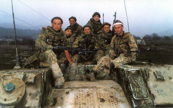 Подвиг: бой 6-й роты псковских десантников под аргуном#героироссиимоей